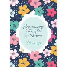 Encouraging Thoughts For Women - Blessings