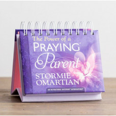 Power Of A Praying Parent Perpetual Calendar
