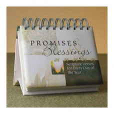 Promises and Blessings Perpetual Calendar