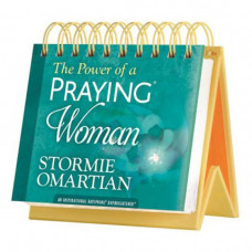 The Power of a Praying Woman Perpetual Calendar