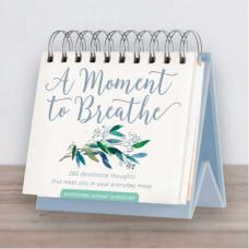 A Moment To Breathe Perpetual Calendar