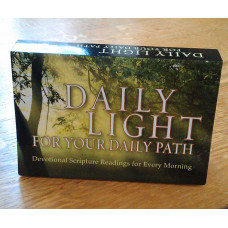 Daily Light Pocket Companion