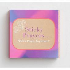 Sticky Prayer Pad - You & Me