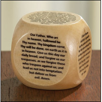 Prayer Cube - Traditional Prayers