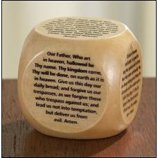 Prayer Cube - Traditional Prayers