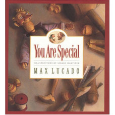 You Are Special Children's Book
