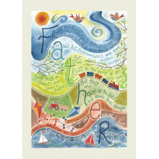Hannah Dunnett Father Card