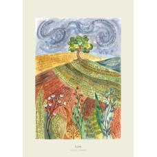 Hannah Dunnett Love Card