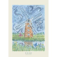 Hannah Dunnett By My Spirit Card
