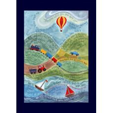 Hannah Dunnett Dearly Loved Card