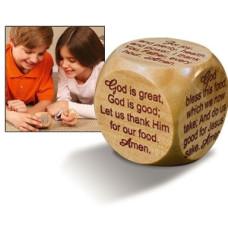 Large Grace Cube