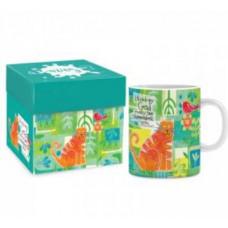 Boxed Mug - I Thank My God For You