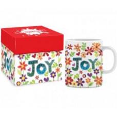 Boxed Mug - Joy
