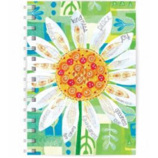 Daisy Fruit Of The Spirit Notebook