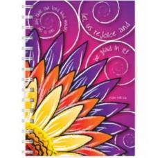 Let Us Rejoice Notebook