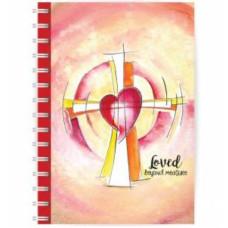 Loved Beyond Measure Notebook