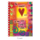 Steadfast Love Spiral Bound Notebook