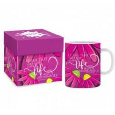 Boxed Mug - Abundant Life