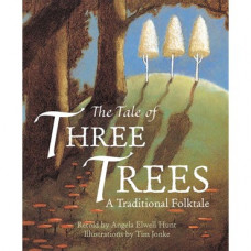 The Three Trees Book