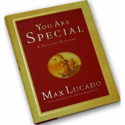 You Are Special Small Gift Book