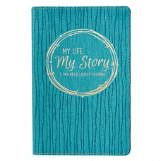 My Life My Story Legacy Journal