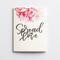Spread The Love Sticky Note Set