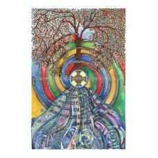 Christ Centred Living A4 Print - Unframed