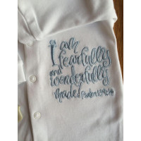 Baby Grow - Fearfully and Wonderfully Made
