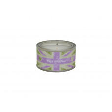 Tinned Candle - Fig and Wild Pear