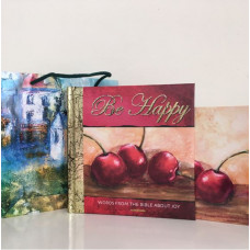 Be Happy Gift Set