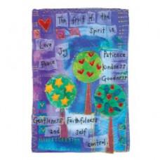 Fruit of the Spirit Card