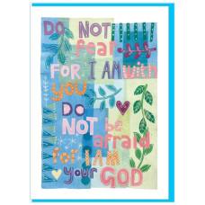 Do Not Fear Card