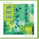 Get Well Soon Green Fern Card
