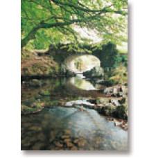 Mini Gift Card Exmoor Bridge