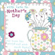 With Love on Mother's Day Card Jug