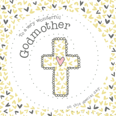 God Mother Card