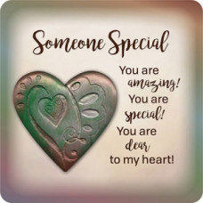 From The Heart Magnet - Someone Special