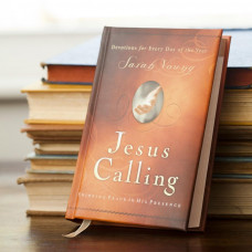 Jesus Calling Devotional Book