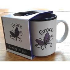 Grace Mug