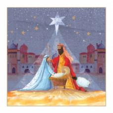 Tearfund Christmas Cards 10 pack - Manger