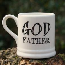 God Father Mug