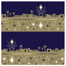 Christmas Gift Wrap and Tags Bethlehem