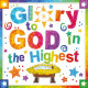 Christmas Cards 20 Pack - Glory To God