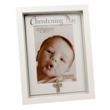 Christening Day Picture Frame