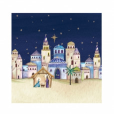 Christmas Cards 10 Pack - Bethlehem