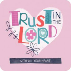 Coaster - Trust In The Lord