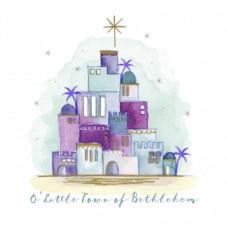 Christmas Cards 10 Pack - Bethlehem Sketch