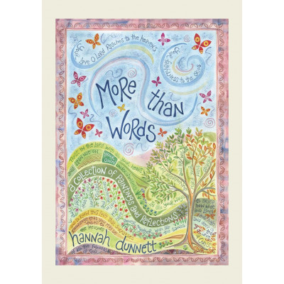 More Than Words By Hannah Dunnett