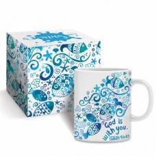 Boxed Mug - God with You