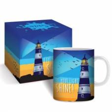 Boxed Mug - Lighthouse